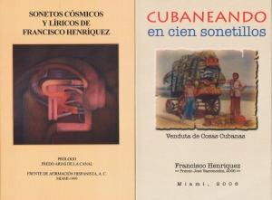 Sonetos Cosmicos y Cubaneando